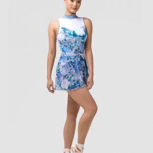 Studio 7 Rosette Skirt