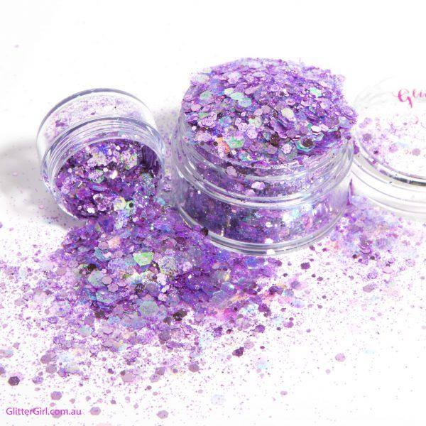 Ally's Wish Glitter