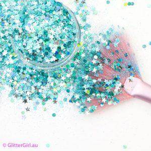 Dazzle Delight Glitter