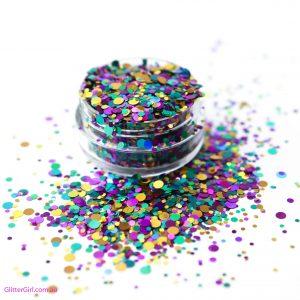 Enchanted Glitter