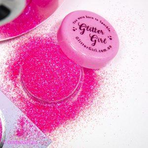 GG Pink Glitter