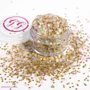 Glamour Empire Glitter