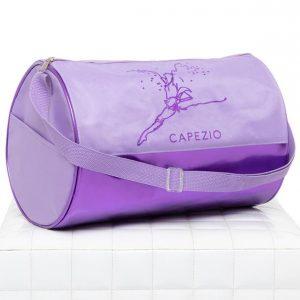 Capezio Cosmo Barrel Bag