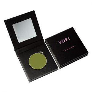 Electric Lily Pressed Eyeshadow