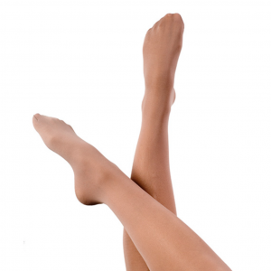 Fiesta Adult Footed Feathersoft Tights - Skintone